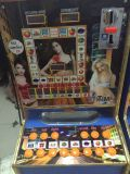 Machine à jetons de jeu de Cambling de casino d'arcade de personnalisation chaude de vente