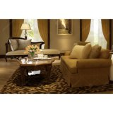판매를 위한 현대 Deisgn 고급 호텔 침실 가구 세트
