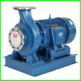 Pompa centrifuga calda della singola fase di aspirazione di conclusione di vendite