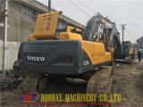 販売のための使用された210blc車輪の掘削機のVolvoの使用された熱い掘削機210blc
