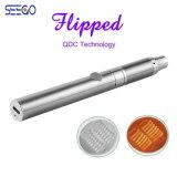 중국 공급자 Seego 신제품 왁스 펜 튀겨진 거대한 수증기 펜 장비