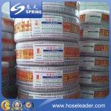 Пластичный шланг трубы водопровода сада продукта PVC