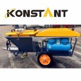 Schrauben-Pumpen-angeschaltene Mörtel Sparying Maschine Kt-P50K mit Luftverdichter