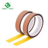 La alta temperatura Kaptons película poliimida cinta adhesiva de silicona cinta Pi