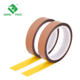 Haute température film polyimide Kaptons bande de ruban adhésif en silicone Pi