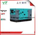 Генератор Deutz 125kVA охлаженный водой тепловозный