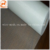 5 x 5 mm de malha de fibra de vidro à prova de água para materiais de parede