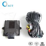 Kit do calculador de injecção sequencial de GNC Act 48