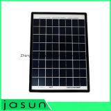 Grado caldo di vendita un comitato solare di 3W PV con il prezzo della parte inferiore della fabbrica