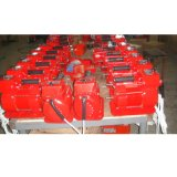 Motor vibrador de concreto (1.4kw /1.6kw /2,2 KW)