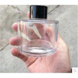 Personalizar 40ml de aceite esencial de la pequeña botella de perfume con aromaterapia Spray