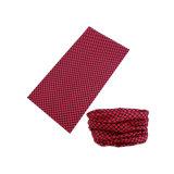 実行は広告するブランドの多機能のバンダナのスカーフ(YH-HS501)を