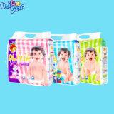 Etiqueta Privada de boa qualidade Marca Conforto Pequeno anjo das fraldas para bebés