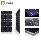 100W Monocrystalline фотоэлектрических модулей питания панели солнечных батарей