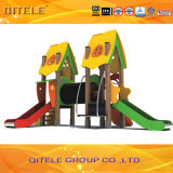 Im Freienkinder HDPE Spielplatz Eqipment PE-22302