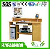 Компьютерный стол из дерева для продажи (PC-10)