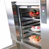 L'hôtel sert une cuisine ascenseur marché Dumbwaiter for Middle East