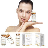 Meglio cosmetico che idrata il siero puro naturale dell'acido ialuronico di Happy+