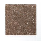 青銅はダイヤモンドのポリカーボネートの大きい浮彫りにされたバイヤーパソコンのパネルシートを着色する