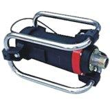 Vibrator van de Hoge Frequentie van Machieny 1.5kw van de bouw de Elektrische Concrete