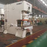 Máquina hidráulica JH21 Serie Espalda abierta prensa eléctrica 25t Punzonadora