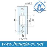 Fechamento do punho do balanço do fechamento do painel de controle de Rod do fechamento de ponto 3 (YH8004)