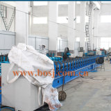 Roulis marin en acier de Galvanzied Walkboard de construction formant le fournisseur Russie de machine