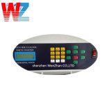 SMT bande et bobine YS-802 peut détecter la fuite de la puce partie Compteur de composants CMS