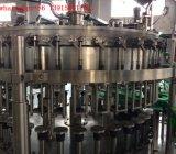 Sprankelende het Vullen van de Drank van het Gas van de Drank Machine