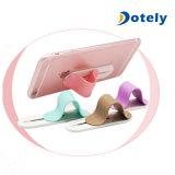 Sostenedor ajustable del soporte del apretón del anillo de dedo de la venda del universal para el teléfono móvil elegante