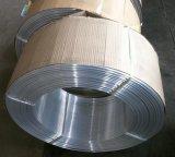 1070 si è sporto il tubo di alluminio della bobina per il riscaldatore a gas
