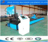Eje 4 máquina de corte biselado del tubo de plasma, plasma CNC Máquina de corte