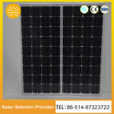 Ce IEC TUV утверждена новая технология 50W 60W 70W 80W Солнечная панель солнечных фотоэлектрических модулей солнечной энергии на панели управления