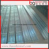 Длинняя пядь стальная палуба Componont Steck/металла