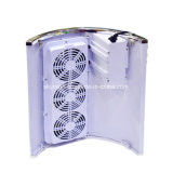 3 Fans를 가진 못 Vacuum Cleaner Table Dust Collector