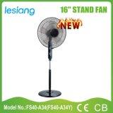 Heiß-Verkauf neuen Entwurf 16 Zoll-Untersatz-Ventilator-Standplatz-Ventilator