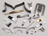 Delen van het Metaal van het Aluminium van het Ontwerp van de douane CNC Machinaal bewerkte