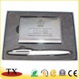 Комплекты подарка названного владельца карточки высокого качества для подарка промотирования