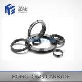 合金の棒鋼の高速圧延のための炭化タングステンのローラーのリング