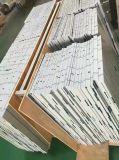 ISO Core Honeycomb panneaux composites en aluminium pour l'extérieur mur-rideau