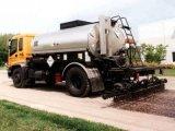 Camion de bitume/allumeur Heated d'asphalte à vendre/camion de pulvérisation de bitume
