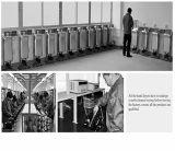 중국 자동적인 제트기 공기 UV 빛 전기 휴대용 손 건조기