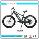 "Cnebikesの比較優位の安い価格26の""脂肪質のタイヤの電気バイク"