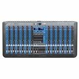 マルチ効果プロセッサが付いているデジタル可聴周波ミキサー