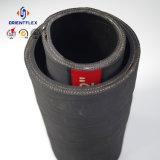 Hitzebeständiger Stahldraht-Heizöl-Hochdruckschlauch