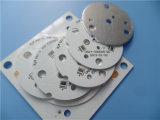 RO placa PCB HASL4003C (nível de soldadura de ar quente) obstruído de Percurso