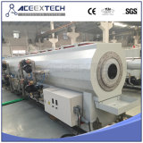 Línea de la máquina del estirador del tubo de agua del HDPE (calidad de CE/SGS)