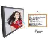 Moniteur TFT LCD 20,1 pouces avec une luminosité élevée 700 à 2500 Nit facultatif (MW-203MBH)