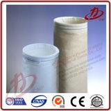 De Zak van de Filter van het Stof van het Cement van de Stof van de glasvezel