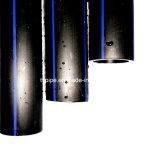 工場価格の地下Pn10 PE 100のHDPEの給水の管